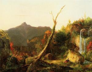autumn-landscape-mount-chocorua-1828large