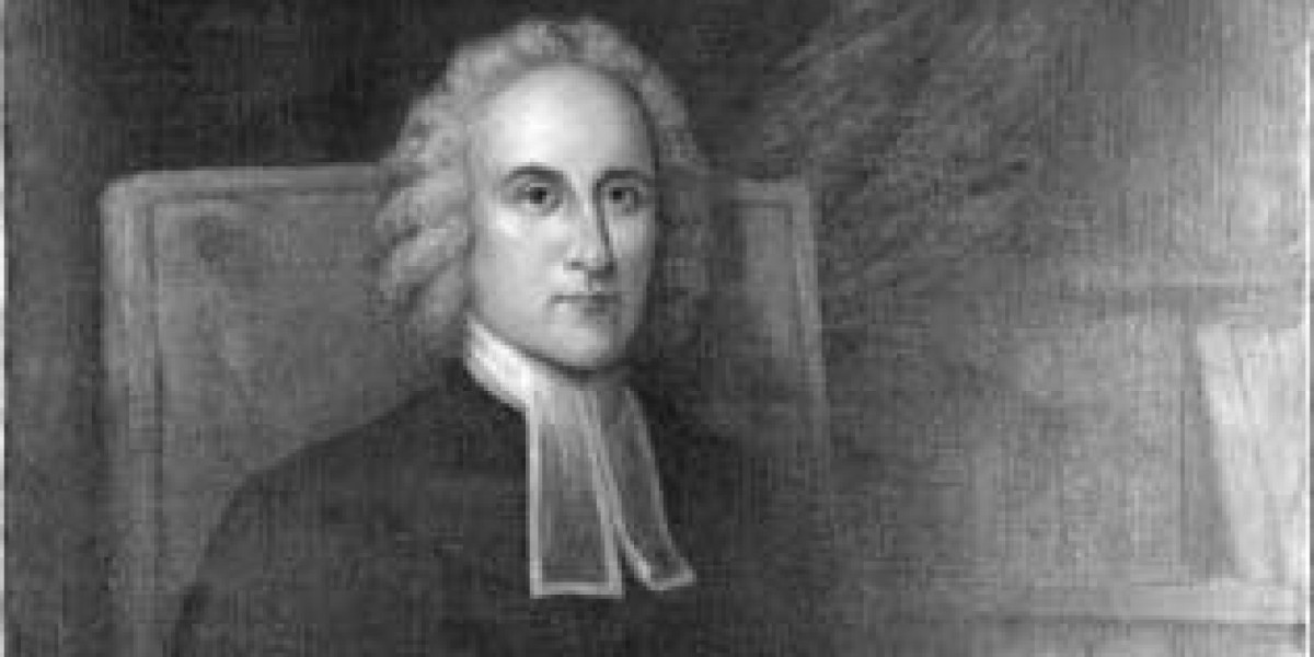 Jonathan Edwards' Personal Narrative and Language